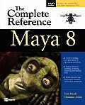 Maya 8 The Complete Reference With Sample Files & Video Tutorials