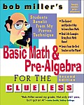 Basic Math & Pre-Algebra for the Clueless