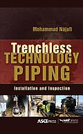 Trenchless Technology Piping: Installation and Inspection: Installation and Inspection Cover