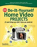 Cnet Do-It-Yourself Home Video Projects (Cnet Do-It-Yourself)