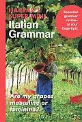 Harrap's Super-Mini Italian Grammar