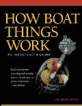 How Boat Things Work: An...