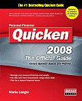 Quicken 2008: The Official Guide (Quicken: The Official Guide)