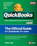 QuickBooks 2008 The Official Guide