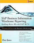 SAP Business Information Warehouse Reporting: Building Better Bi with SAP Bi 7.0