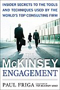McKinsey Engagement A Powerful Toolkit for More Efficient & Effective Team Problem Solving