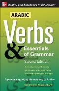 Arabic Grammar Verb | RM.