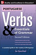 Portuguese Verbs & Essentials of Grammar 2e. (Verbs and Essentials of Grammar)