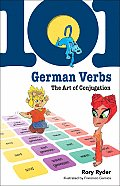 101 German Verbs (08 Edition)