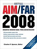 AIM/FAR (AIM/FAR: Airman's Information Manual/Federal Aviation Regulations) Cover