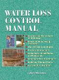 Water Loss Control Manual