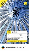 Teach Yourself German Complete Course Package with CD (Audio) (Ty: Complete Courses)
