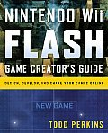 Nintendo Wii Flash Game Creator's Guide