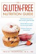 Gluten Free Nutrition Guide