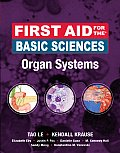 Organ Systems First Aid For The Basic Sc
