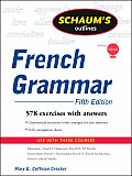 Schaums Outlines French Grammar 5th Edition