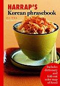 Harrap's Korean Phrasebook