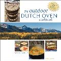 The Outdoor Dutch Oven Cookbook, Second Edition Cover