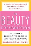 The Beauty Prescription Cover