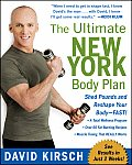 Ultimate New York Body Plan Paperback