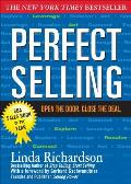 Perfect Selling Open the Door Close the Deal