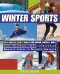 Winter Sports (Ragged Mountain Press Woman's Guides)