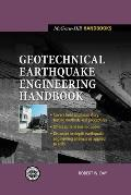 Geotechnical Earthquake Engineering Handbook Cover