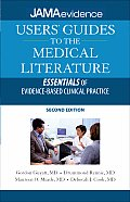 Users' Guides to Medical Literature: Essentials of Evidence-Based Clinical Practice