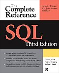 SQL The Complete Reference 3rd Edition