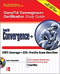 CompTIA Convergence+ Certification Study Guide Exam CTO 101