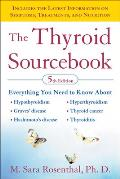 The Thyroid Sourcebook (Sourcebooks)