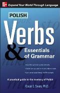 Polish Verbs & Essentials of Grammar