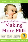 Breastfeeding Mothers Guide to Making More Milk