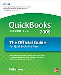 QuickBooks 2009: The Official Guide (QuickBooks: The Official Guide)