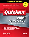 Quicken: The Official Guide