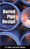 Buried Pipe Design 3/e
