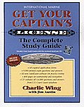 Get Your Captain's License with CDROM (Get Your Captain's License)