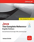 Java: Complete Reference (8TH 11 - Old Edition)