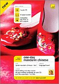 Teach Yourself One-Day Mandarin Chinese [With 16-Page Booklet] (Teach Yourself Language)
