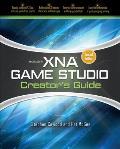 Microsoft XNA Game Studio Creator's Guide, Second Edition