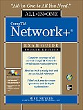Comptia Network+ All In One Exam Guide 4th Edition