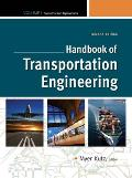 Handbook of Transportation Engineering Volume I, 2e