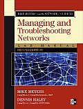 Managing and Troubleshooting Networks Lab Manual (2ND 10 - Old Edition)