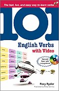101 English Verbs with 101 Videos...