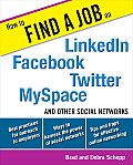 How To Find A Job On Linkedin Facebook Twitter