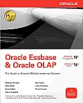 Oracle Essbase & Oracle OLAP: The Guide to Oracle's Multidimensional Solution (Osborne Oracle Press)