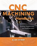 CNC Machining Handbook Building Programming