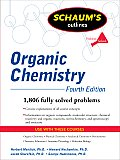 Schaum's Outline of Organic Chemistry (2ND 10 Edition)