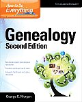 How to Do Everything Genealogy (How to Do Everything)
