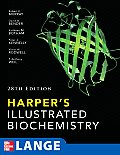 Harper's Illustrated Biochemistry (28TH 09 - Old Edition)